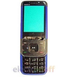 Корпус Nokia 5610s