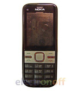 Корпус Nokia C5