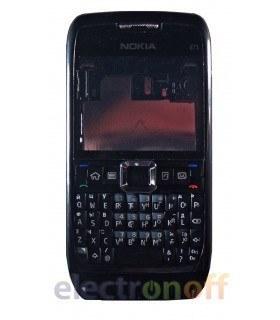 Корпус Nokia E71