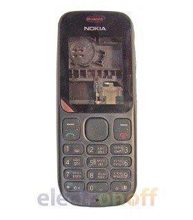 Корпус Nokia N101
