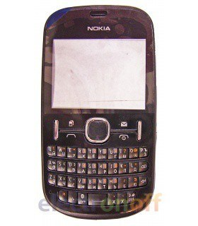 Корпус Nokia N200