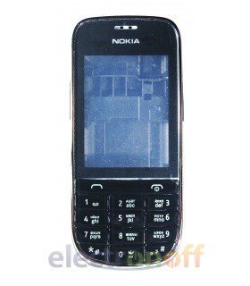 Корпус Nokia N202