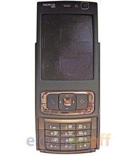 Корпус Nokia N95