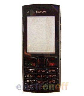 Корпус Nokia X2