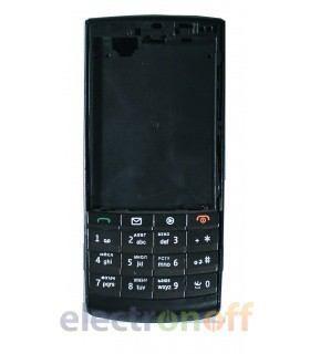 Корпус Nokia X3-02