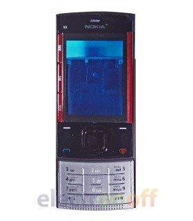 Корпус Nokia X3