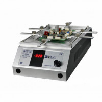 Кварцевый инфракрасный преднагреватель AOYUE Int 853A