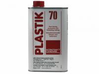 Лак для печатных плат Plastik 70 (1л)