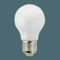 LED лампа светодиодная Bellson E27/5W-2700/мат (Classic)