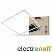 LED панель ART VIDEX 40W 5000K 220V