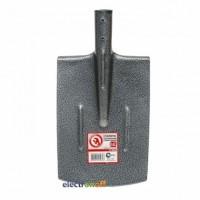 Лопата штыковая траншейная 0.8 кг FT-2006 Intertool