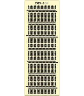 Макетная плата CRS-107