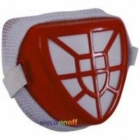 Маска респиратор SP-0026 Intertool