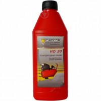 Масло компрессорное Forte ISO100 HD30 1л