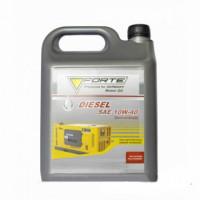 Масло моторное Forte Diesel SAE 10W-40 5л