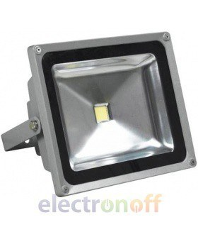 Матричный светодиодный прожектор 10W