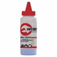 Мел трассировочный 115 г красный MT-0006 Intertool