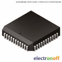 Микроконтроллер AT89C51-24JC, корпус PLCC-44