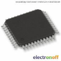 Микроконтроллер AT89S52-24AI, корпус TQFP-44