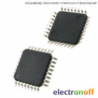 Микроконтроллер ATMEGA168PA-AU, корпус TQFP-32
