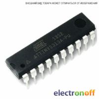 Микроконтроллер ATTINY26-16PU, корпус DIP-20