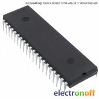Микроконтроллер MSM80C85AH, корпус PDIP-40