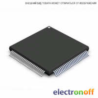 Микроконтроллер MSP430F147IPM, корпус PQFP-64