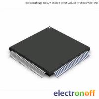 Микроконтроллер MSP430F4152IPM, корпус PQFP-64