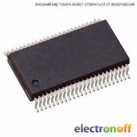 Микроконтроллер MSP430F4270IDL, корпус SSOP-48