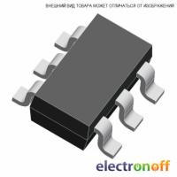 Микроконтроллер PIC10F200T-I/OT, корпус SOT23-6