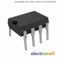 Микроконтроллер PIC12C508A/04P, корпус DIP-8