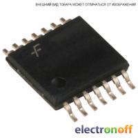 Микроконтроллер PIC12LF1840T48A-I/SN, корпус TSSOP-14