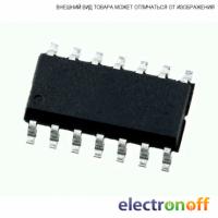 Микроконтроллер PIC16F684-I/SL, корпус SO-14