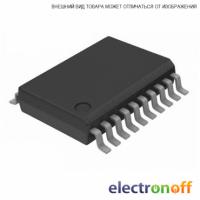 Микроконтроллер PIC16F785-I/SS, корпус SSOP-20