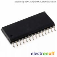 Микроконтроллер PIC16LF76-I/SO, корпус SO-28