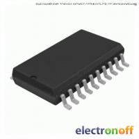 Микросхема SN74HC540DW, корпус SO-20 (инвертор)