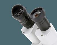 Микроскоп бинокулярный 20х-40х