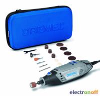 Многофункциональный инструмент Dremel 3000 - 15 (Мягкая сумка)