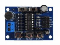 Модуль цифровой записи/воспроизведения звука ISD1820