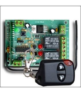 Модуль дистанционного управления 433 МГц MP325