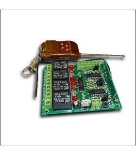 Модуль дистанционного управления 433 МГц MP326