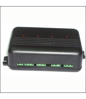 Модуль исполнительного устройства для систем дистанционного управления MK317/MK324 MK330
