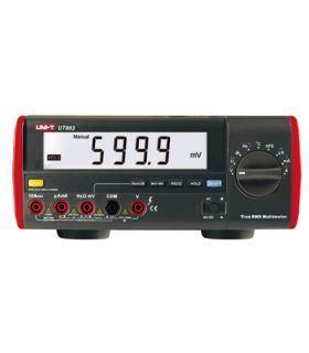 Мультиметр лабораторный UT803