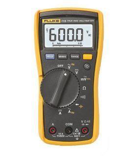 Мультиметр универсальный автомат FLUKE 115
