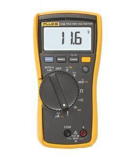Мультиметр универсальный автомат FLUKE 116