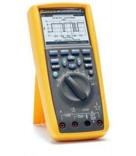 Мультиметр универсальный автомат FLUKE 287