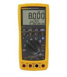 Мультиметр универсальный автомат FLUKE 789