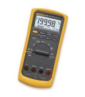 Мультиметр универсальный автомат FLUKE 87 V E2 Kit