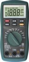 Мультиметр универсальный автомат MS8221C
