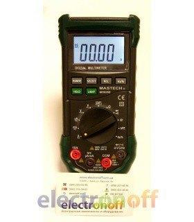 Мультиметр универсальный автомат MS8268